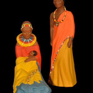 Terracotta - Africa