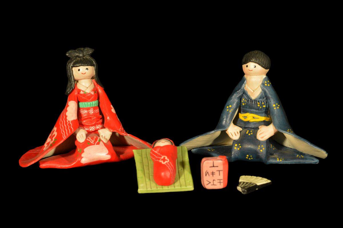 Terracotta - Giappone
