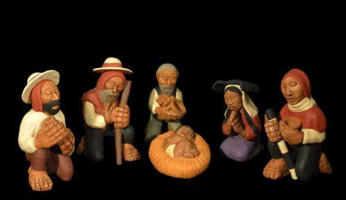 Terracotta - Perù