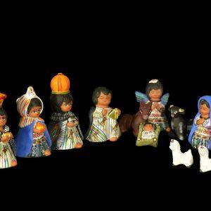 Terracotta - Guatemala